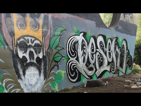 SDK LIVE! Part 2 - Graffiti