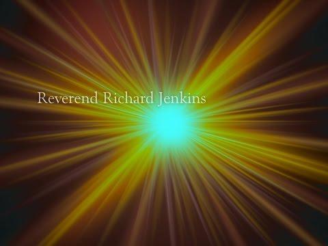Rhema Word Reverend Richard Jenkins, Sr