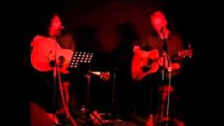 Ian McNabb & Chris Layhe Understanding Jane Blue Cat Cafe Aug 11th 2011
