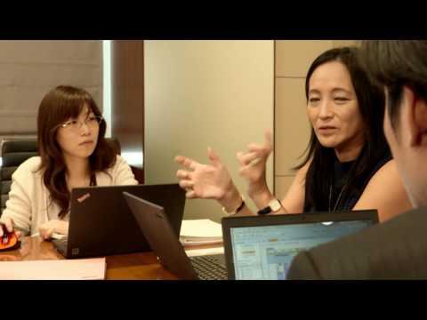 Women of BCG's Executive Committee: Miki Tsusaka on Entrepreneurship at BCG