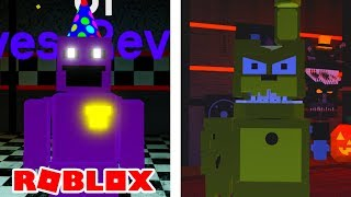 Baixar How To Get Dave's Revenge Event Badge in Roblox FNAF RP