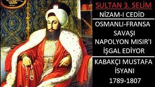 SULTAN 3. SELİM