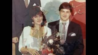 20 лет  со дня свадьбы...