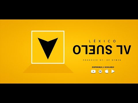 Lexico - AL SUELO (Video Lirycs)