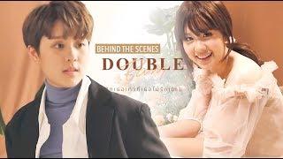 Behind MV : รักเธอเท่าที่เธอไม่รัก 0% l DoubleBam