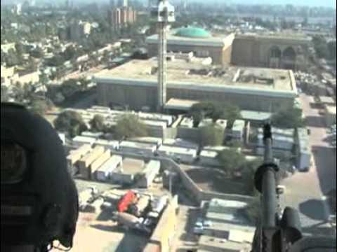 Irak: Strah poslije
