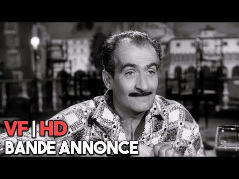 "Louis de Funès - Le Corniaud (1965) - Ein großer ""salopard""! from YouTube · Duration:  2 minutes 26 seconds"