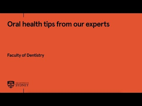 Oral Health Tips From Our Experts
