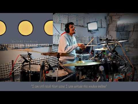 神山羊 - YELLOw | Yoh Kamiyama Drum Playthrough