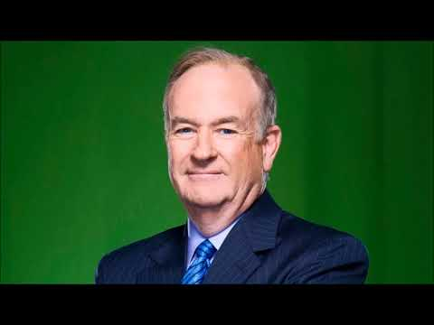 Bill O'Reilly on The Bernie & Sid Show (9/19/2017)
