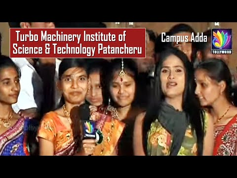 Turbomachinery Institute Of Science & Technology in Patancheru‎ Campus adda