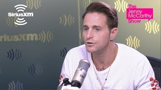 Cameron Douglas on what keeps him centered