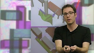 RI Seminar: Dmitry Berenson : What Matters for Deformable Object Manipulation