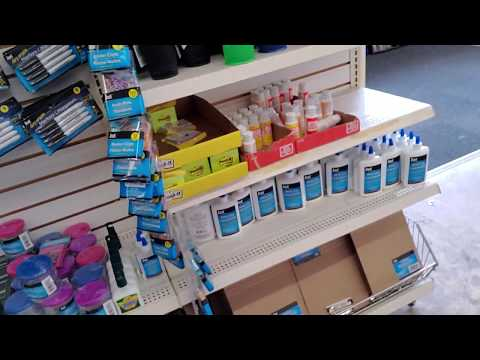 Dollar Tree 🌲 Shop With Me! (School Supplies 2019)