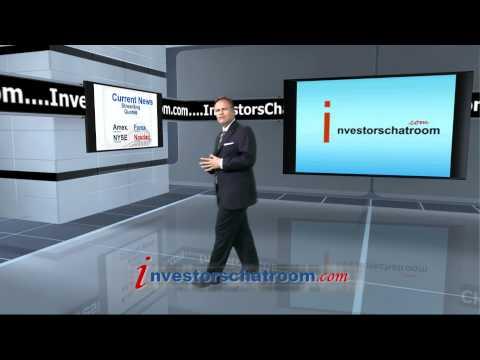 Investors Chat Room TV