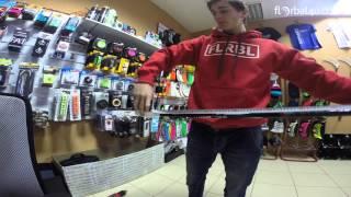 Ako skrátiť florbalovú hokejku