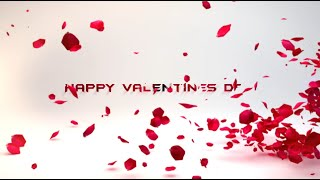 Valentine's Day Mash Up ||Kanna Vessi song||Rocraze Studio||