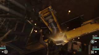 Escaping from Atlas facility : Call of duty : Modern warfare : Capture (Broadcast Mission)