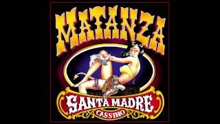 Matanza - Tombstone City