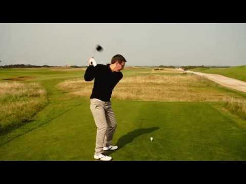 How to Play the Old Course with Steve North - Hole 4 - Ginger Beer