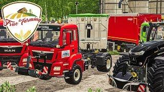 TrueFarming #Schwatzingen LS19 True Farming - Willkommen auf der neuen Challenge Map SCHWATZINGEN | Farming Simulator 19 ▻LS19 bestellen PC: ...