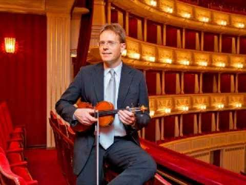 Volkhard Steude Mendelssohn Violinkonzert 1 mvt