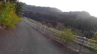 2015/10/18 群馬県道257号線 水沼〜大間々