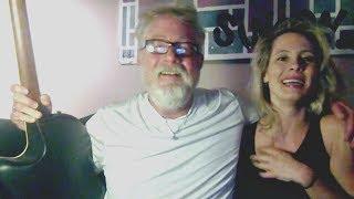 Dana and Dad -