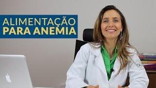 Tratamento para Anemia