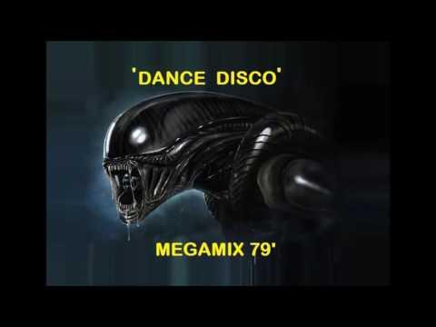 DANCE DISCO 79' MEGAMIX