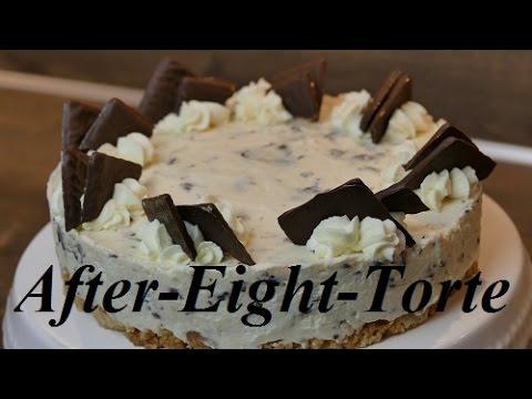 After Eight Torte No Bake Sehr Leckeres Rezept Von Nicoles