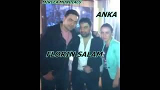 Repeat youtube video Florin Salam  Mircea Mondialu  Anka   iubeste tu pe cine vrei  HiT  2014