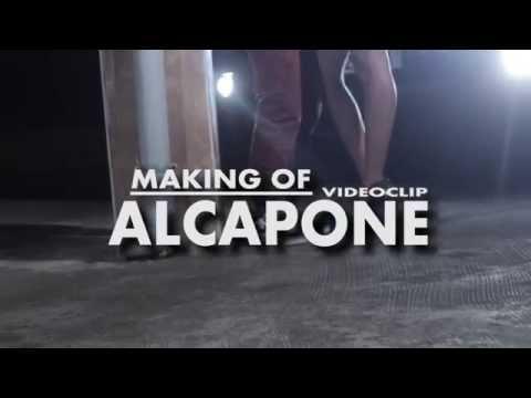 """Making of """"ALCAPONE"""" - Nuevo Videoclip Próximamente"""