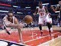 "NBA ""Saving The Ball"" Moments"