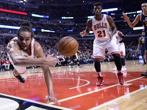 NBA 'Saving The Ball' Moments