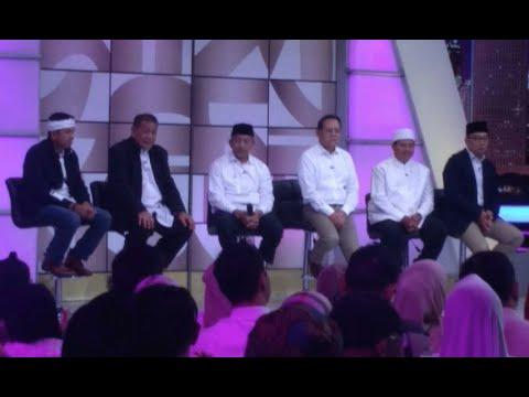Kandidat Pemimpin Jawa Barat [360 cam] - ROSI (2)