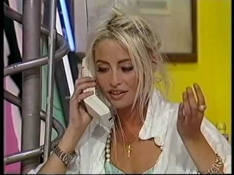 Transvision Vamp - I just wanna be with you (Going Live)