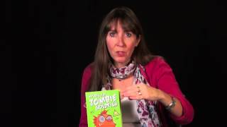 The True Story behind MY BIG FAT ZOMBIE GOLDFISH by Mo O
