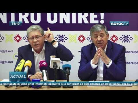 Mihai Ghimpu a dezvăluit cine stă în spatele arestării politice a lui Chirtoacă și Chirinciuc