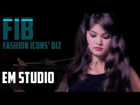 FIB-The Fashion Icons' Biz-2015