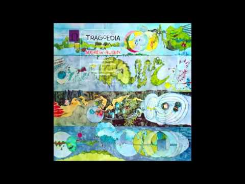 Andrew Rudin - Tragoedia (1968) FULL ALBUM