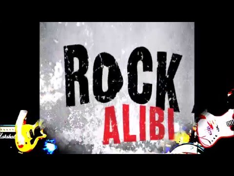 Rock Alibi
