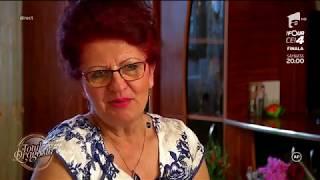 Ana a fost casatorita zece ani cu un sot agresiv, iar cantecul a ajutat-o sa treaca mai us ...