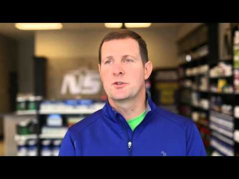 Tim Wilson talks about his success with Nutrishop Omaha