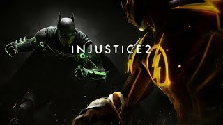 Injustice 2 самый лёгкий взлом, андроид root