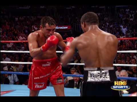 Fights of the Decade: De La Hoya vs. Mosley I (HBO Boxing)