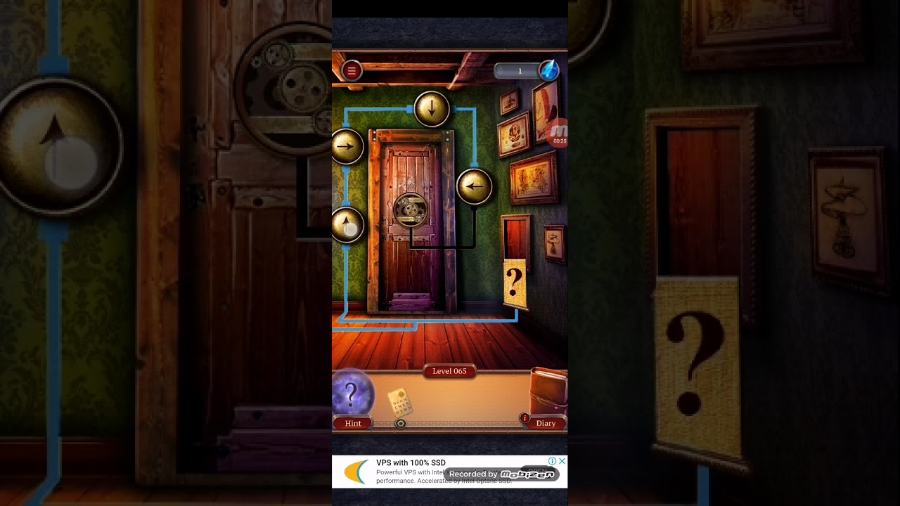 100 Doors Adventure Valley Level 65 Walkthrough Youtube