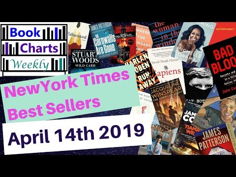 top-10-books-to-read---fiction-&-nonfiction:-new-york-times-best-sellers'-chart-(april-14th-2019).