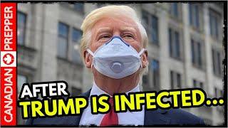 ALERT: Virus in The Whitehouse | Be Ready...
