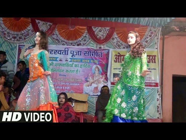 Hamhu saiyan bani tuhu saiyan sali sata ll stage show live performance bhojpuri show